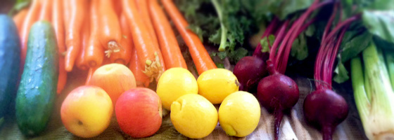 delicious vegan and vegetarian recipes