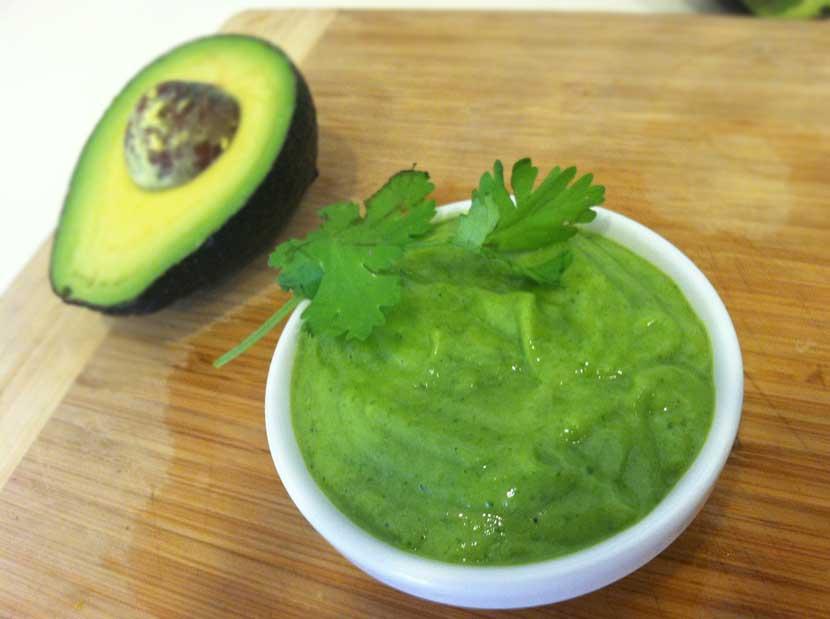 avocado-dressing