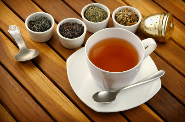 Natural Energy Boosters and Healthy Coffee Alternatives